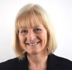 Christine Rayfield - Deputy Principal