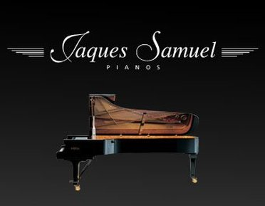 The Purcell School acknowledges the generous support of Jacques Samuel Pianos.